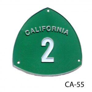 California State Route 2